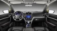 Geely Emgrand 7 FL photo