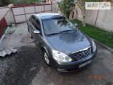 Geely FC 2009