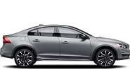 Volvo S60 Cross Country 2.4D  AT Inscription AWD